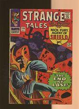 Strange Tales 146 GD+ 2.5 * 1 Book * 1st AIM! Clea's Name Revealed! Dr. Strange!