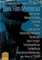 Dark Film Mysteries (3 DVD Film Noir Collector's Set) [New DVD] 3 Pack