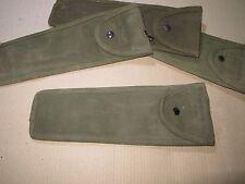 Ww2 M65 Sniper Scope Case M81 M37 M82 M1c 1903a4 Early Production