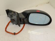 CITROEN C5 MK1 LHD RIGHT WING MIRROR GREY 6 PIN