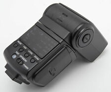 Sony Flash HVL-F42AM F42AM F42 Blitz Aufsteckblitz Blitzgerät DSLR Minolta 7D 5D