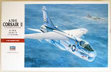 Hasegawa PT47 A-7D/E CORSAIR II (US Air Force Navy Attacker) 1/48 scale kit