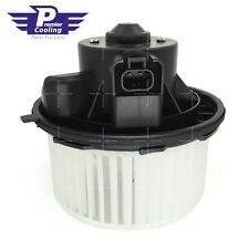 BRAND NEW A/C HEATER BLOWER MOTOR W/ FAN CAGE FOR CHEVY GMC CADILLAC HUMMER