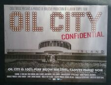 Dr Feelgood - Oil City Confidential Film - Cinema Poster