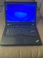 Lenovo Thinkpad T420 - 250 GB SSD - 8 GB RAM - Intel i5 2.5 Ghz - 2nd Generation