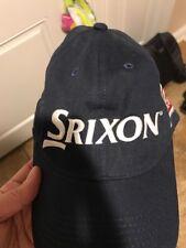 NEW Srixon Keegan Bradley Blue Golf Hat/Cap