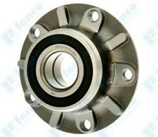 Wheel Bearing and Hub Assembly Front Quality-Built WH513171