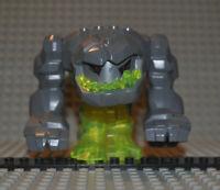 Lego Power Miners Figur pm015 pm015a Geolix Rock Monster aus Set 8963 8709