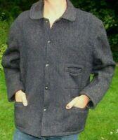 Authentic Vintage 1950's Brown's Beach Jacket Men's Large (48) Final Reduction!