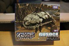 ZoidsWild Zoids Wild - Gusock Zw13