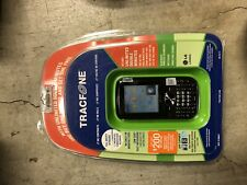 Tracfone LG LG500G - No Contract Cell Phone - Brand New Sealed 2x Minutes