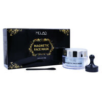 Melao Mineral Rich Magnetic Face Mask Pore Cleansing Removes Skin F5C5