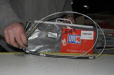 câble DE FREIN QH BC2079  FIAT UNO     201 CM