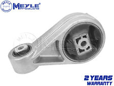 FOR FORD FOCUS MK1 1.4 1.61.8 REAR GEARBOX ENGINE MOUNT MOUNTING 1094591 1061205
