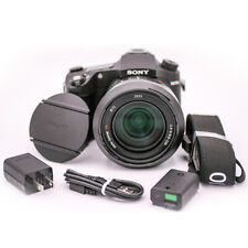 SONY Cyber-shot DSC-RX10M3 RX10 III 20.1MP Digital Camera