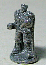 Hasbro Monopoly Street Fighter m bison pewter metal token mover charm miniature.