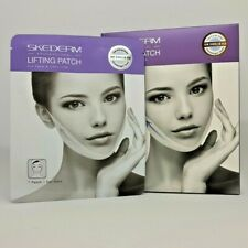 Skederm Lifting Patch For Face & Chin Line Face Lifting Moisturizing K-Beauty