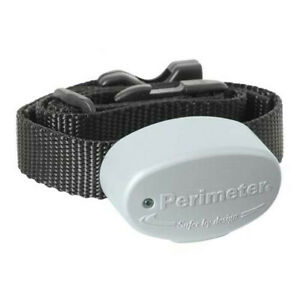 Perimeter Invisible Fence Replacement Receiver (10KHz)