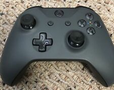 Genuine Xbox One S Controller Storm Grey from Battlefield 1 Bundle -  Rare!!