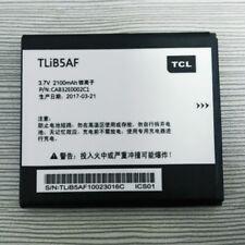 New TCL TLiB5AF 2100mAh Battery For Alcatel One Touch 997D OT-997 OT997 5035