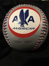 American Airlines Promotional Souvenir Baseball Ball