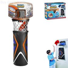 New Wham-O Hamper Basketball Hoops Laundry Clothes Bag As Seen On Tv