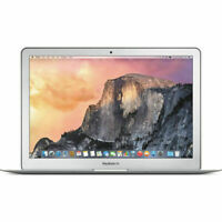"Apple MacBook Air Core i5 1.8GHz 8GB RAM 256GB SSD 13"" - MD231LL/A"