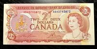 1974 $2 BANK OF CANADA LAWSON-BOUEY UNC!