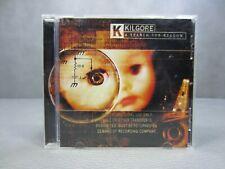 Kilgore- A Search For Reason CD 1998 Revolution Records