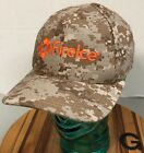 NWOT FIREICE FIRE ICE FIRE PROTECTION EQUIPMENT HAT DIGITAL CAMO USA MADE G