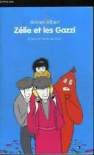 Livres de fiction illustrés enfants en français pour la jeunesse