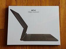"""Brand New Apple Magic Keyboard 11"""" iPad Pro MXQT2LL/A (1st & 2nd Gen) - Sealed"""