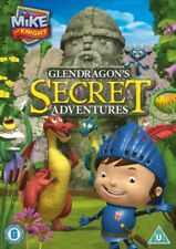 Mike The Knight: Glendragon's Secret Adventures DVD *NEW & SEALED*