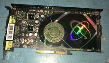 XFX NVIDIA GeForce 7900 GS 256MB DDR3 SDRAM AGP 4x/8x