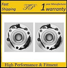 Front Wheel Hub Bearing Assembly for JEEP Grand Cherokee 2005 - 2009 (PAIR)