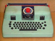 Marx, Junior Typewriter with Original Box & Instructions, Ca 1950s, Needs Ribbon