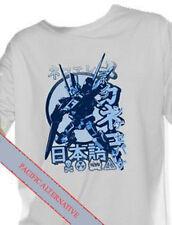 T-shirt MEKA Gris NEKOWEAR Série Limité manga collection NEUF  taille XL homme