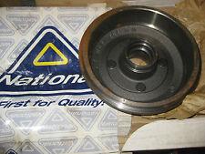 Nuevo Tambor de freno-se adapta a: Ford Escort MKVII-Gasolina & Diesel MK7 & 16 V (1995-99)