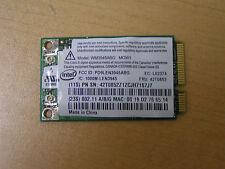 WM3945ABG Intel Laptop WLAN Wireless WIFI Card