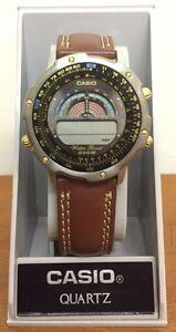 RARE/Vintage Casio DW-7500 913 WR.200m (Japan)