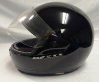 Fulmer  GF-300 Full face Motorcycle Helmet, Size Medium