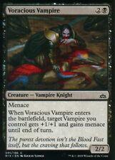4x Voracious vampiri   NM/M   Rivals of ixalan   Magic MTG