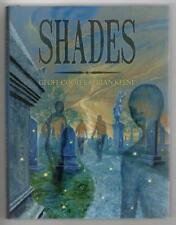 Shades by Geoff Cooper Brian Keene (Limited Edition) Signed