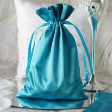 "240 pcs 6x9"" SATIN FAVOR BAGS Wedding Party Reception Gift Favors WHOLESALE"