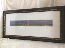 "Limited Edition, Artist's Proof of Photo by Bill Coleman, Amish No. 786, 27""X13"""