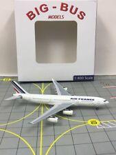 RARE Aeroclassics 1:400 Air France Airbus A340-200 F-GNIB