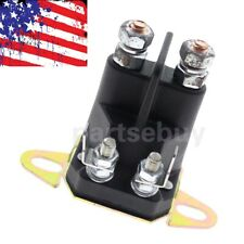 For Ezgo 14 Volt #120 Series Solenoid (1994-Up) 4Cycle Txt Gas Golf Carts 612813
