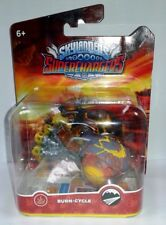 Activision Skylanders Superchargers Single Vehicles Burn Cycle