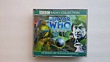 Doctor Who - The Missing Stories: The Web of Fear. Starring Patrick Troughton &