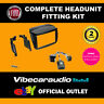CTKFT11 Fiat Doblo 2010 > Stereo Fascia Steering Wheel Interface Kit